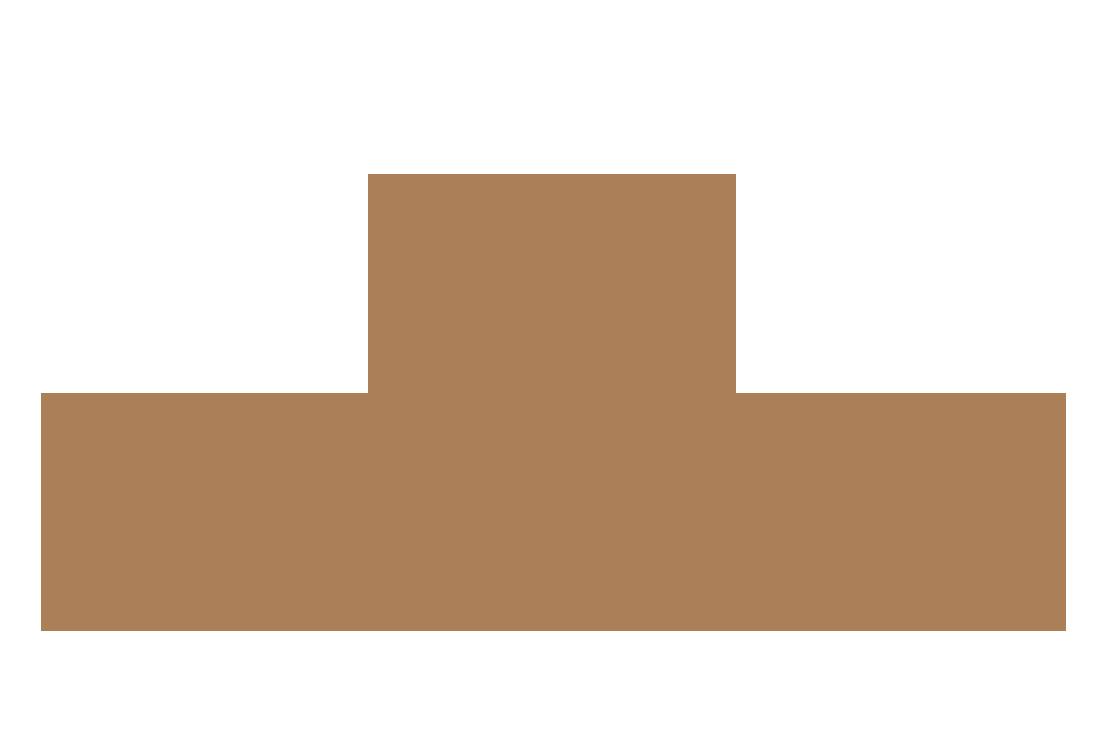 Goldner Engel