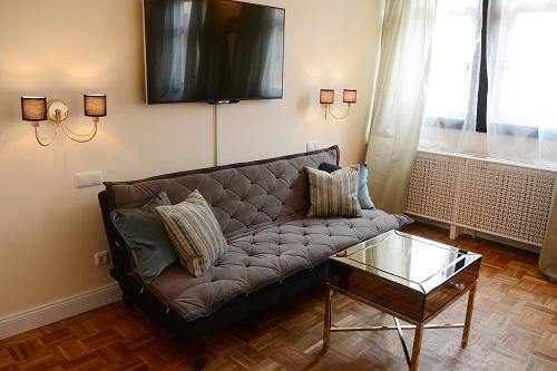 Dreibettzimmer – Kategorie Premium