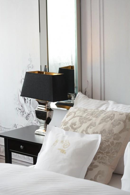 Einzelzimmer – Kategorie Premium