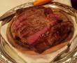 Austern & Steak